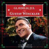 Glædelig Jul - Gustav Winckler