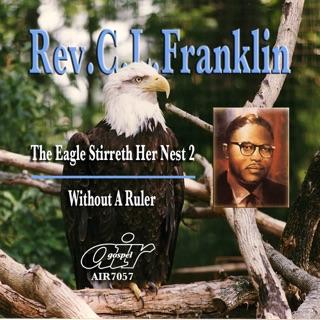 Rev. C.L. Franklin
