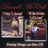 Darrell McCall - Lonesome Shade of Blue