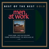 The Best of Men At Work - Contraband