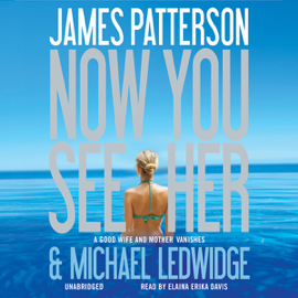 Now You See Her (Unabridged) audiobook