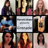 Grenade (PlanetCollabz Presents) - Single