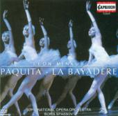 Paquita: Variation 5: Allegro Non Troppo (by Cherepnin)