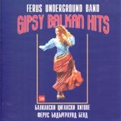 Ferus Undergrouns Band - Me Rovava Tuke