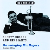 Shorty Rogers and His Giants - Not Really the Blues