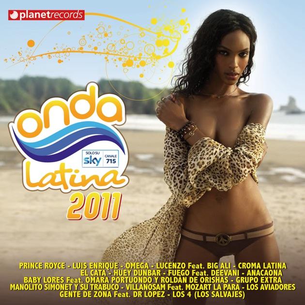 Various - Buena Onda