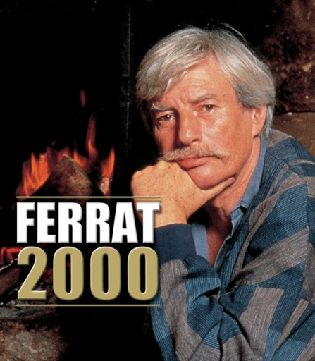 Ferrat 2000: L'intégrale