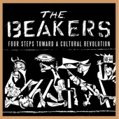 The Beakers - Red Towel