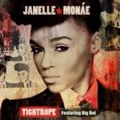 Janelle Monáe - Tightrope
