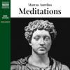 Marcus Aurelius, George Long - translator & Duncan Steen - translator - Meditations (Unabridged) artwork