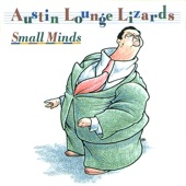 Austin Lounge Lizards - Shallow End of the Gene Pool
