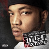 Styles P - Back On My New S*** (feat. Tre Williams)