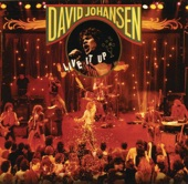 David Johansen - Bohemian Love Pad