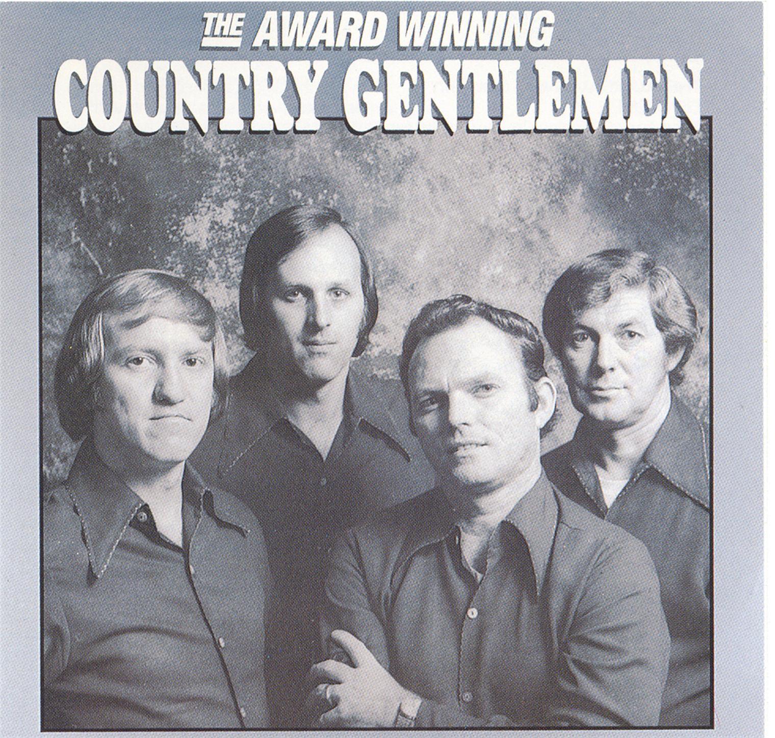 The Award Winning Country Gentlemen