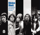 I'd Rather Go Blind  Chicken Shack - Chicken Shack