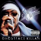 Ghostface Killah - Cherchez LaGhost (Album Version)