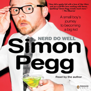 Download Nerd Do Well: A Small Boy's Journey to Becoming a Big Kid Audio Book