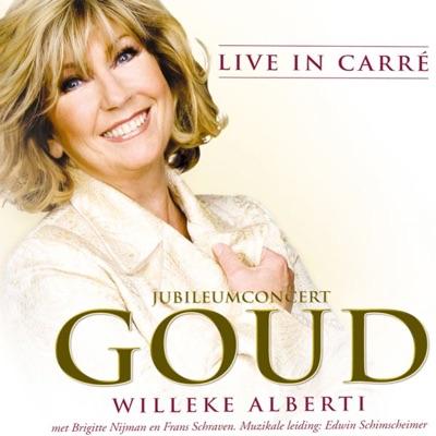 Goud Jubileum Concert - Willeke Alberti
