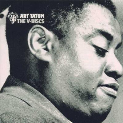 The V-Discs - Art Tatum