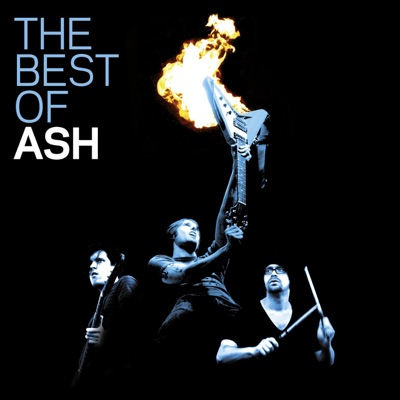 The Best of Ash (Remastered) - Ash