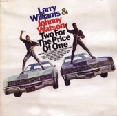 "Johnny ""Guitar"" Watson - Comin' Home Baby"