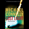 Michael Connelly - Lost Light: Harry Bosch Series, Book 9 (Unabridged)  artwork