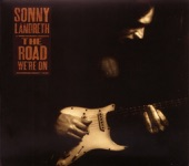 Sonny Landreth - A World Away
