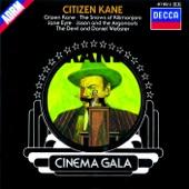 """Bernard Herrmann - Herrmann: Music from the film """"Citizen Kane"""" - Overture"""