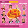 BBC Audiobooks - Just a Minute: The Best of 2008  artwork