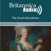 Encyclopaedia Britannica - France in the Age of Enlightenment: The French Revolution Series (Unabridged)  artwork