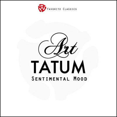 Sentimental Mood - Art Tatum