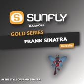 Karaoke Gold Series - Frank Sinatra