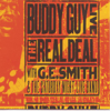Buddy Guy - Live: The Real Deal  artwork