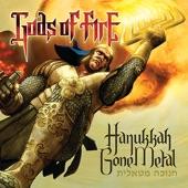 Gods Of Fire - Hanukkah Gone Metal