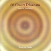 Sri Chakra Dhyanam Music for Meditation and Healing