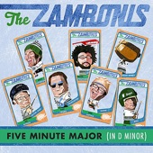 The Zambonis - Brass Bonanza