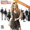 Shakira - Waka Waka (This Time for Africa) [The Official 2010 FIFA World Cup (TM) Song] [feat. Freshlyground] Grafik