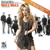 [Download] Waka Waka (This Time for Africa) [The Official 2010 FIFA World Cup (TM) Song] [feat. Freshlyground] MP3