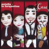 Natalia y La Forquetina - Con las Hojas las Hormigas