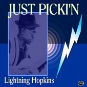 Lightnin' Hopkins - Walk a Long Time