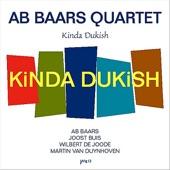 Ab Baars Quartet - Kinda Perdido (Perdido)