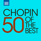50 Of The Best: Chopin-Various Artists