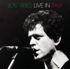 Lou Reed - Martial Law (Live)  arte