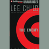 Lee Child - The Enemy (Unabridged)  artwork
