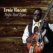 Ernie Vincent - Mardi Gras Chief