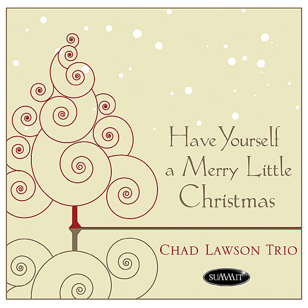 have yourself a merry little christmas single by chad lawson trio on apple music