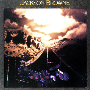 Jackson Browne - The Load Out