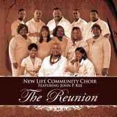 New Life Community Choir featuring John P. Kee - Wash Me