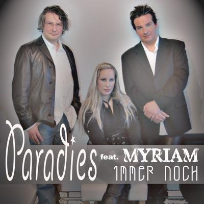 Immer noch (feat. Myriam) - Single - Myriam