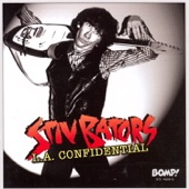 Stiv Bators - It's Cold Outside
